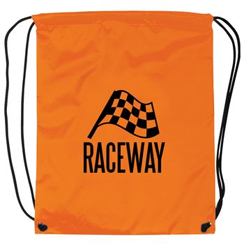 Drawstring Backpack- Personalization Available