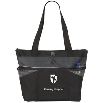 Riprock Ripstop Tote- Personalization Available