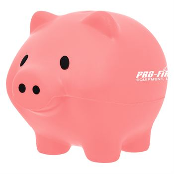 Pig Stress Reliever-Personalization Available