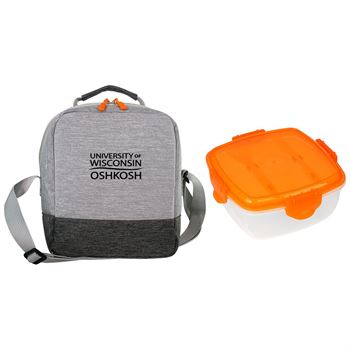 Bay Handy Clip Top Chillin' Lunch Kit -�Personalization Available