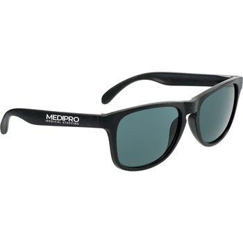Plastic & Wheat Straw Sunglasses