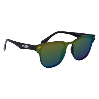 Outrider Harbor Sunglasses- Personalization Available