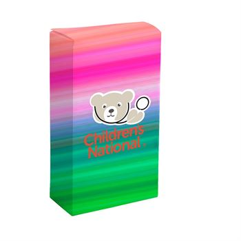 Full Color Box of Candy- Personalization Available