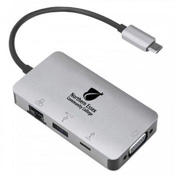 Targus USB-C 4-Port Docking Station-Personalization Available
