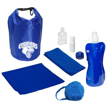 Outdoor Protection Kit-Personalization Available