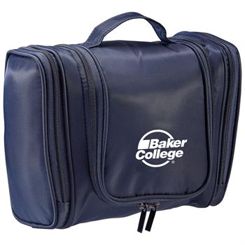 Business First Toiletry Kit- Personalization Available