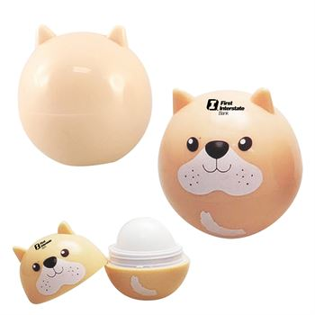Animal Friends Lip Moisturizer- Personalization Available
