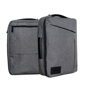 The Metropolitan Bag- Personalization Available