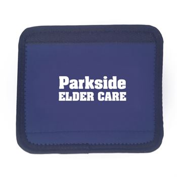 Neoprene Luggage Handle Wrapper-Personalization Available