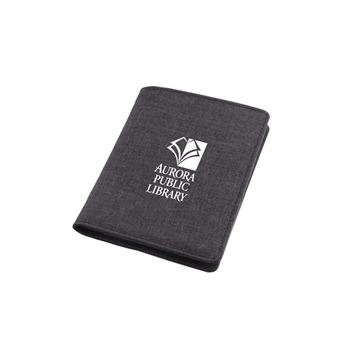 RFID Passport Wallet-Personalization Available