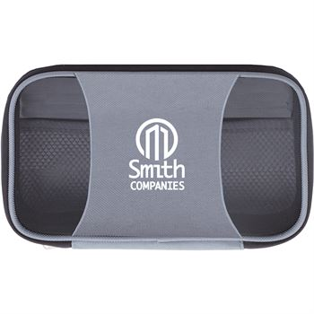 Zipper Mesh Packing Cubes- Personalization Available
