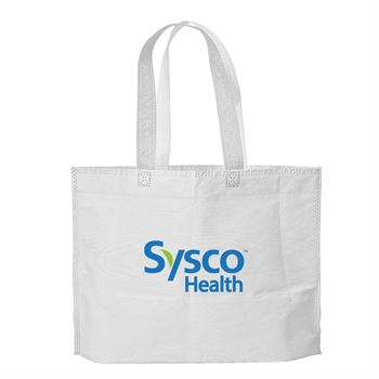 Medium Gusset Bag - Full Color Personalization Available