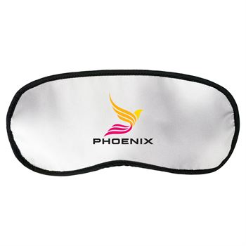 Full Color Sleep Mask-Personalization Available