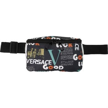 Full Color Trendy Fanny Pack-Personalization Available