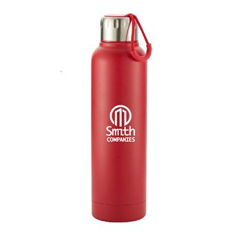 Quencher Stainless Steel Bottle 20 oz.