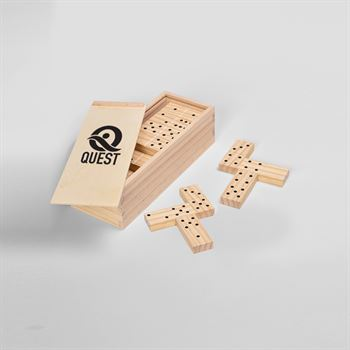 Tabletop Domino Game