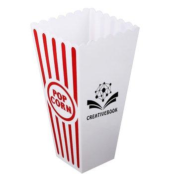 Popcorn Bucket-Personalization Available