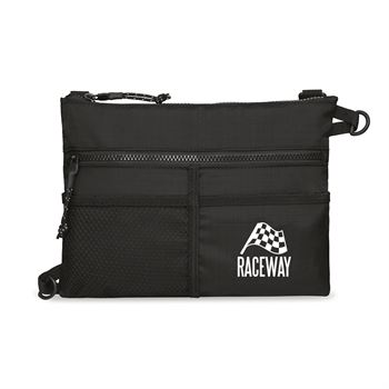 Remmy Convertible Sling Bag - Personalization Available