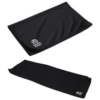 Chiller RPET Cooling Towel