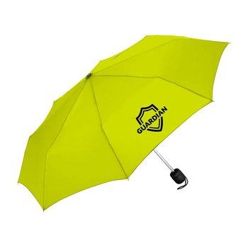 Mini Compact Umbrella - Neon Colors