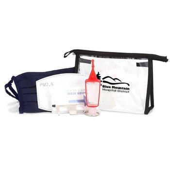 Executive PPE Kit