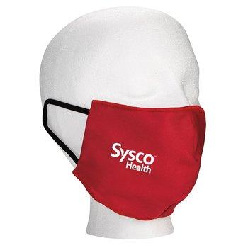 Lightweight Contoured Mask