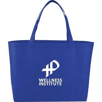 Big Boy Non-Woven Shopper Tote Bag