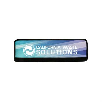 Shopping Cart Handle Wrap- Personalization Available