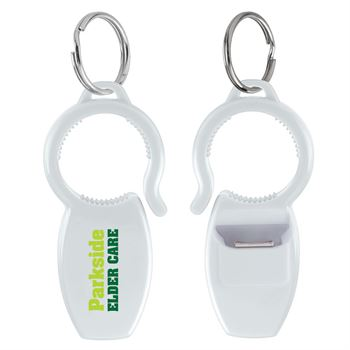 Triple Banger Bottle Opener- Personalization Available