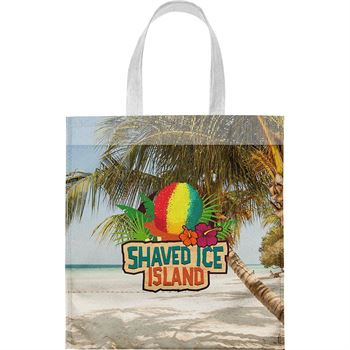 Full Color Gift Bag