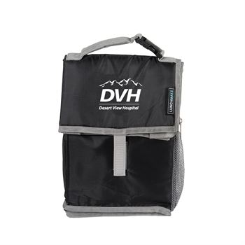 2-in-1 Lunch Bag and Picnic Mat