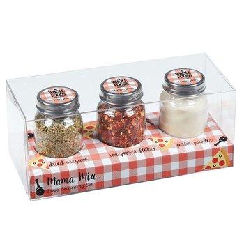 Seasoning Gift Sets - Full Color
