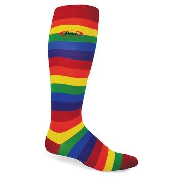 Rainbow Knee High Socks