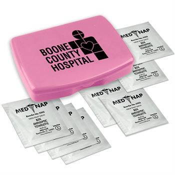 Express Antiseptic kit- Personalization Available