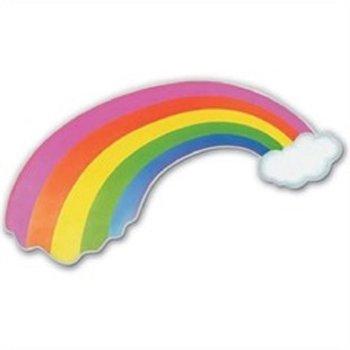 Rainbow Cutout