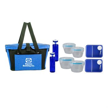 Deluxe Double Picnic Set - Personalization Available