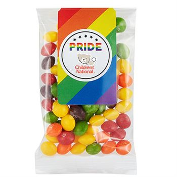 Rainbow Skittles Snack Pack