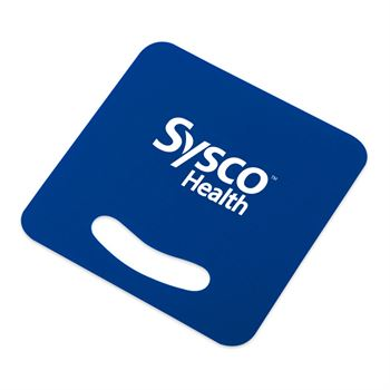 Square Hand Fan - Personalization Available