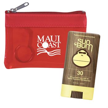 Sun Bum Travel Kit - Personalization Available