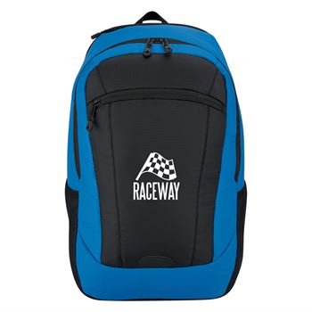 Compact Chroma Backpack