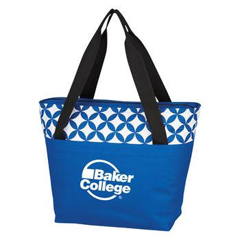 Encircled Cooler Tote Bag