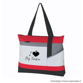 Teachers Appreciation Advantage Tote Bag