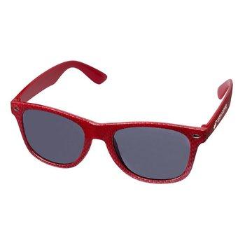 Carbon Fiber Retro Sunglasses