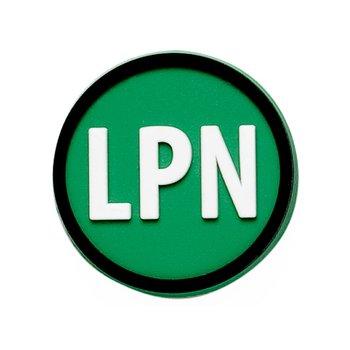 Licensed Practical Nurse Position Tag-Along