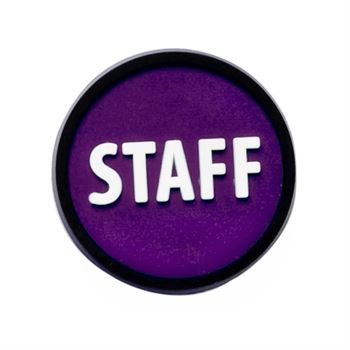 Staff Position Tag-Along