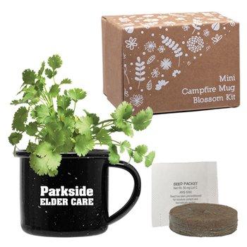 Mini Campfire Mug Blossom Kit