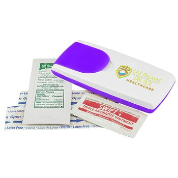 Grab and Go Sanitizer Kit