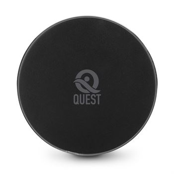 15W Thin and Quick Wireless Charging Pad
