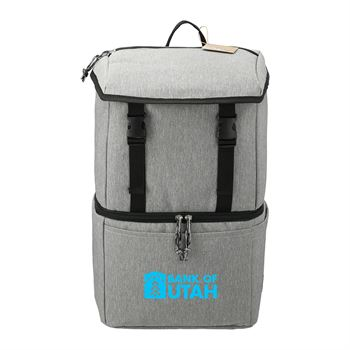 Merchant and Craft rPET Cooler Backpack