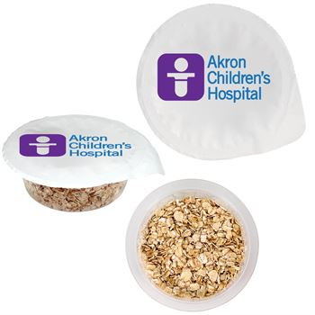 Nurses Cup Of Oatmeal - Personalization Available